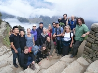 Li Inca Trail March 27 2014-9