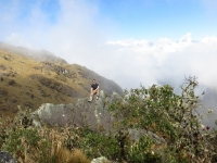 Wei Inca Trail March 27 2014-2