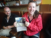Machu Picchu vacation April 08 2014-1
