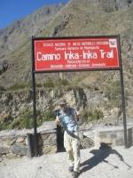 Machu Picchu trip June 07 2014