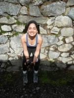 Raina Inca Trail May 02 2014-2