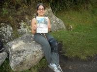Raina Inca Trail May 02 2014-5