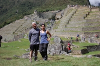 Machu Picchu travel May 02 2014