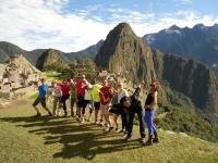NADYA Inca Trail May 01 2014-1
