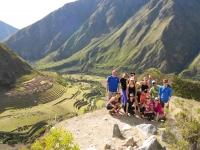NADYA Inca Trail May 01 2014-2