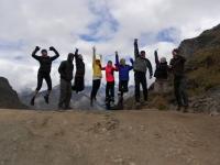 NADYA Inca Trail May 01 2014-4