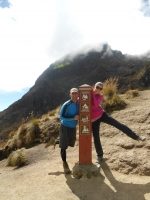 Sylvia Inca Trail June 10 2014-1