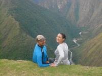 Sylvia Inca Trail June 10 2014-2