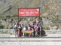 Claire Inca Trail June 02 2014-1