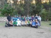 Claire Inca Trail June 02 2014-2