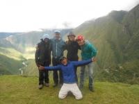 John-Gerard Inca Trail March 21 2014-2