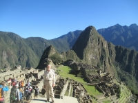 Machu Picchu vacation August 26 2014-5