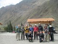 Machu Picchu travel August 26 2014-8