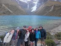 Machu Picchu trip June 30 2014