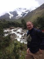 Machu Picchu travel March 24 2014