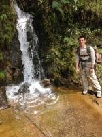 Machu Picchu trip March 24 2014