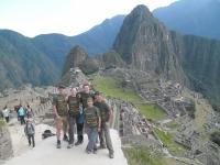 Machu Picchu trip June 06 2014