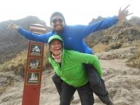 Machu Picchu trip July 05 2014