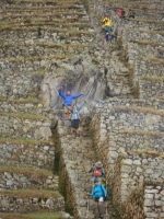 Michael-Hirini-Teriki-Tauwhato Inca Trail July 05 2014-2