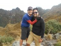 Machu Picchu vacation July 05 2014