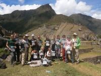 Corina Inca Trail March 23 2014-1
