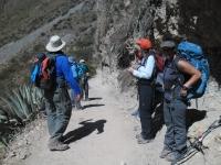Katherine Inca Trail July 14 2014-1