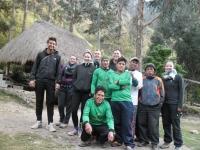 Patrik Inca Trail June 12 2014-2