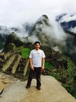 Tse-Chiang-(Albert) Inca Trail March 18 2014-1