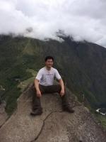 Tse-Chiang-(Albert) Inca Trail March 18 2014-2