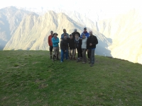 Peru vacation June 18 2014