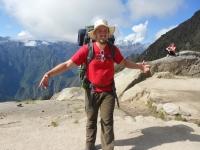 Peru travel July 10 2014