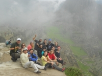 JUGAL Inca Trail April 01 2014-2