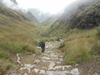 JUGAL Inca Trail April 01 2014