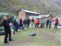 Luis Inca Trail June 28 2014-2