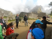 Machu Picchu vacation June 28 2014-2