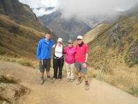 Machu Picchu trip June 30 2014-4