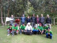 Roy-Antonius-Maria Inca Trail April 03 2014