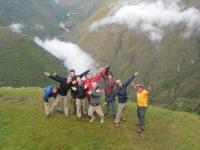 Nicklas-Irgens Inca Trail April 03 2014