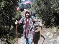 Machu Picchu vacation June 16 2014-2
