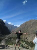 Machu Picchu travel June 12 2014-3