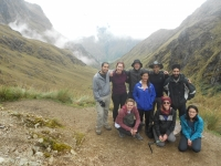 Machu Picchu vacation April 01 2014-3