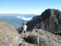 Christopher Inca Trail June 16 2014-2