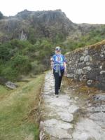 Erin Inca Trail August 03 2014-4