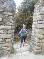 Erin Inca Trail August 03 2014-5