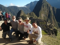 Peru vacation June 15 2014