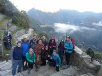 Peru trip June 15 2014