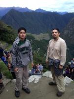 Juan Inca Trail April 02 2014-2