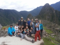 Juan Inca Trail April 02 2014-4