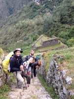 Machu Picchu trip April 01 2014-4