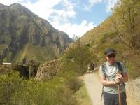 Tyler Inca Trail July 16 2014-5